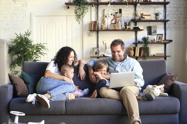 Les familles bénéficient de conditions avantageuses en adhérant à Cegema Confort