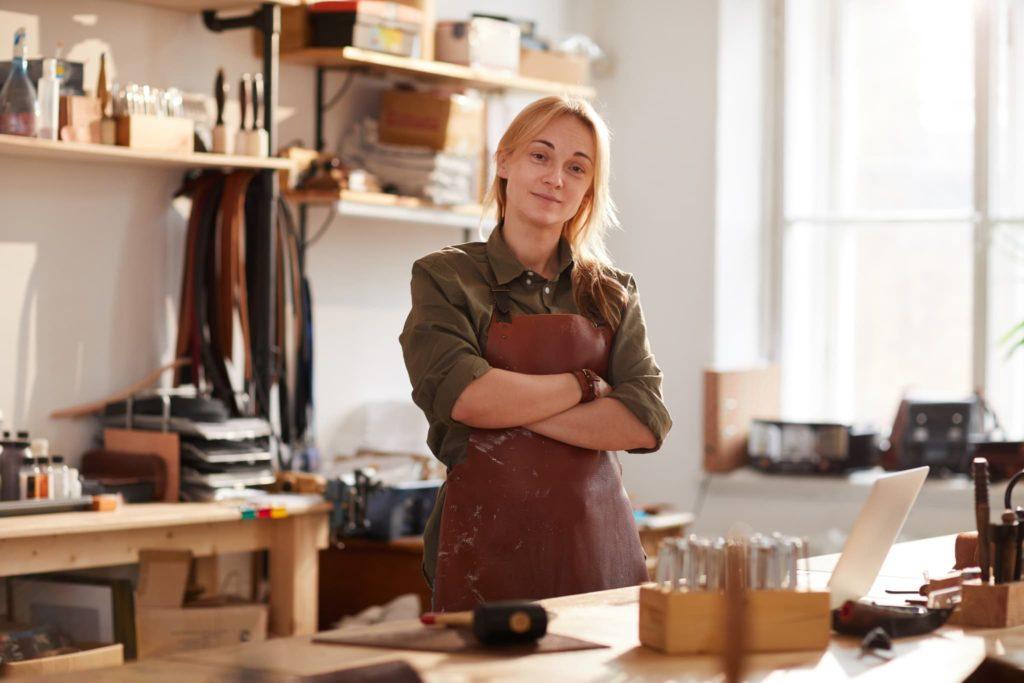Une assurance qui s'adresse aussi aux artisans, commerçants et professions libérales