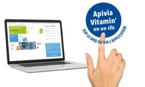 Apivia vitamin remboursements en ligne