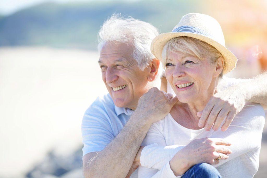 Souscrire une assurance obsèques, c'est profiter de la vie, à chaque instant.