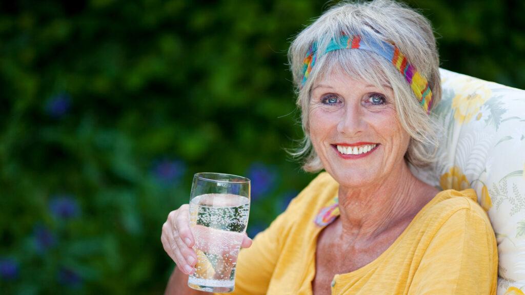 Avoir une bonne complémentaire santé permet de mieux traverser la canicule