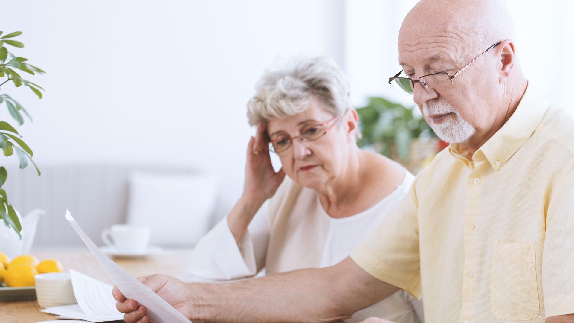 Le choix de sa complémentaire santé senior est important