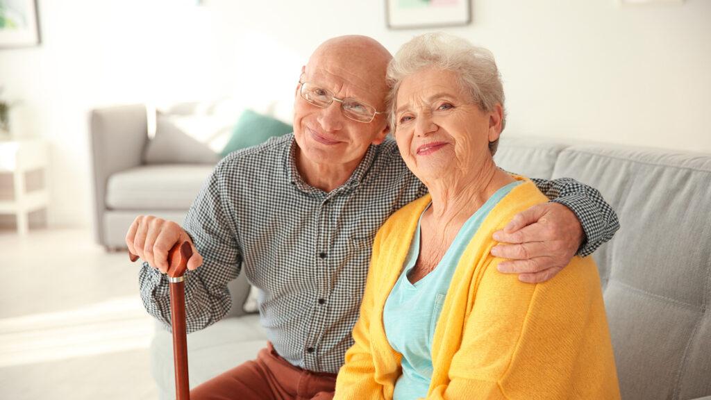 Souscrire un contrat obsèques en couple : c'est possible !