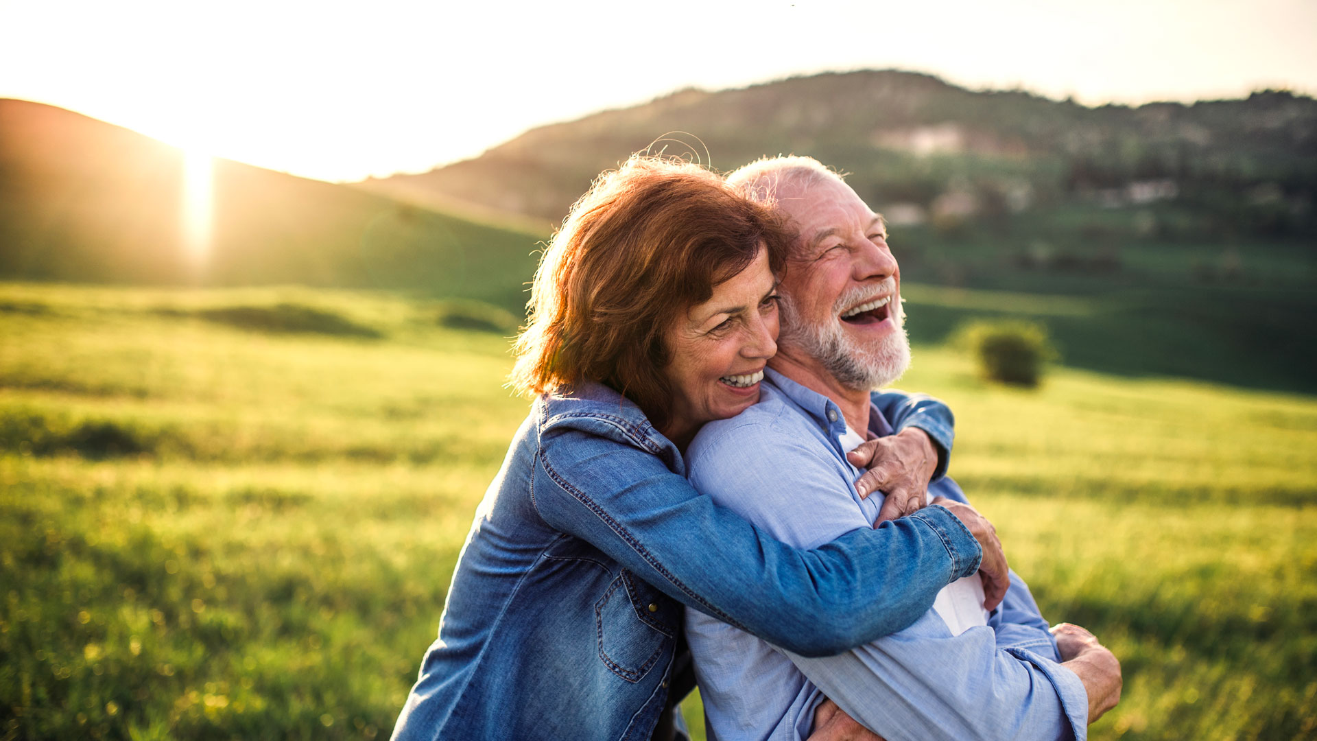 La garantie viagère d'une mutuelle senior permet de souscrire une mutuelle sereinement